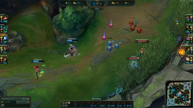Watch 9-6 EUW1-3983277881 01 GIF on Gfycat. Discover more leagueoflegends GIFs on Gfycat