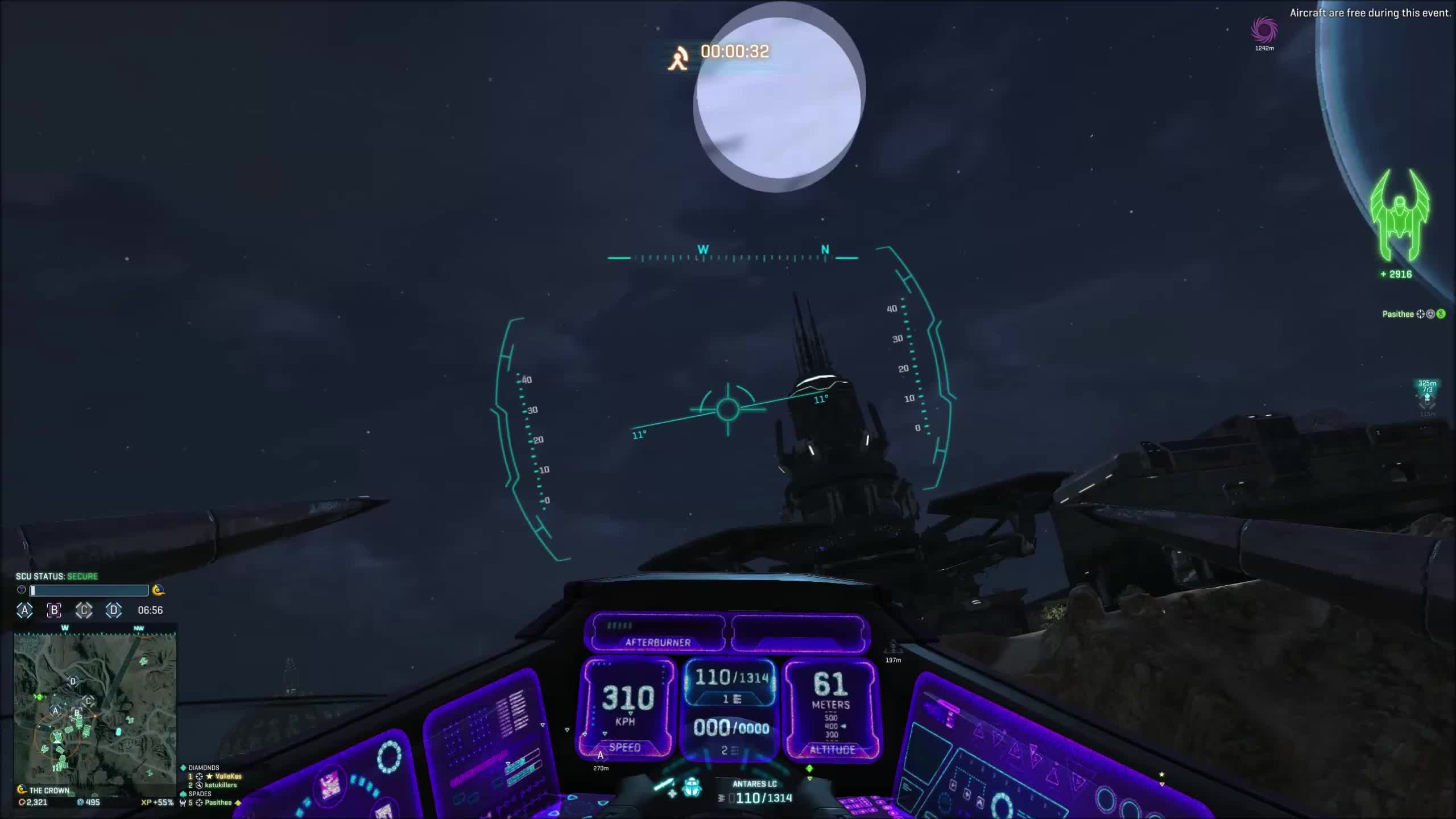 PS2, PS:A, Planetside, Planetside 2, Planetside Arena, Planetside2, Knocking the Heavy Assault out of a MAX suite. GIFs