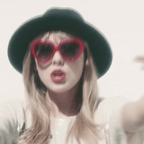 Watch and share Taylor Swift 22 GIFs on Gfycat