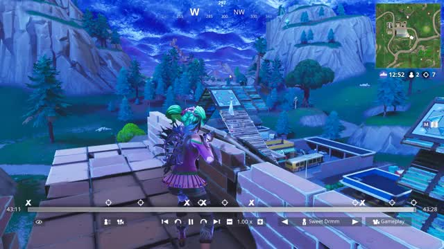 Watch Fortnite 2018.07.27 - 17.14.40.55 GIF on Gfycat. Discover more FortNiteBR, Fortnite GIFs on Gfycat