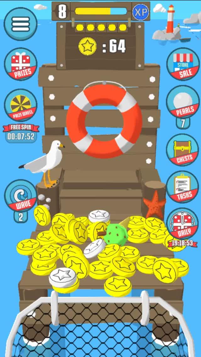 Watch and share TreasureMarina WIP GIFs on Gfycat