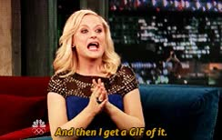 Watch this amy poehler GIF on Gfycat. Discover more amy poehler, gif GIFs on Gfycat