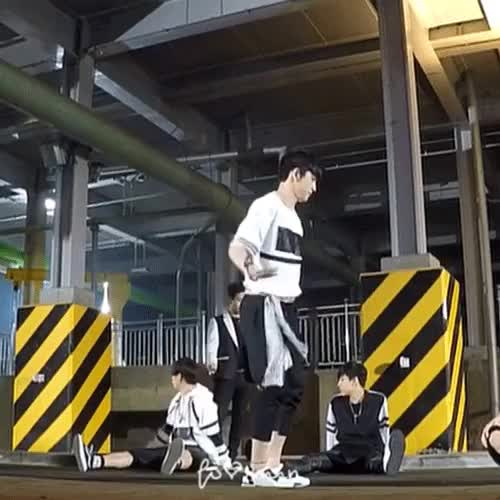Watch and share Love Train GIFs and Youngjae GIFs on Gfycat