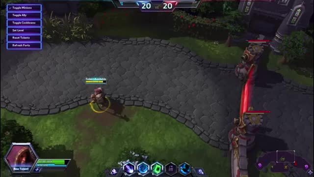 Watch and share Heroes Of The Storm GIFs and Medivh GIFs on Gfycat