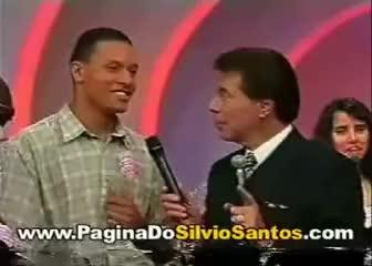Watch and share Silvio Santos GIFs on Gfycat