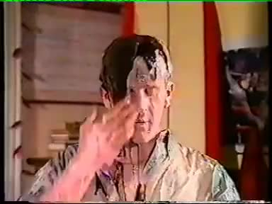 Watch Richard Speight GIF on Gfycat. Discover more slimed GIFs on Gfycat