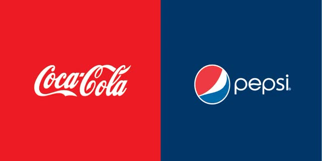 Watch and share Coca Cola Pepsi Logos GIFs on Gfycat