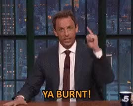 Watch Seth Meyers GIF on Gfycat. Discover more related GIFs on Gfycat