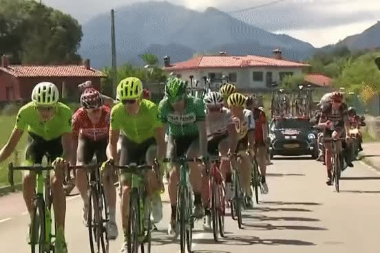 bicycling, Synced Pros GIFs