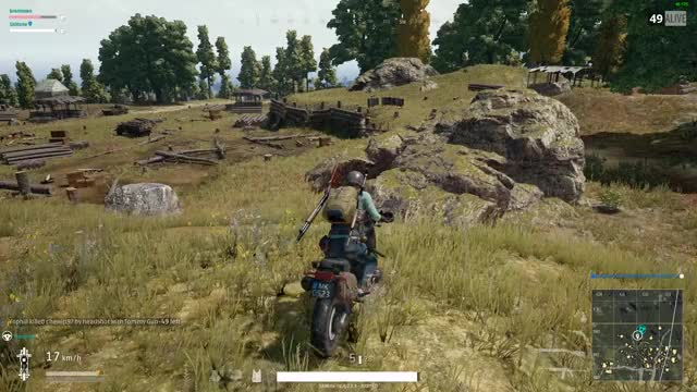 Watch bike GIF by skillsne on Gfycat. Discover more pubg GIFs on Gfycat