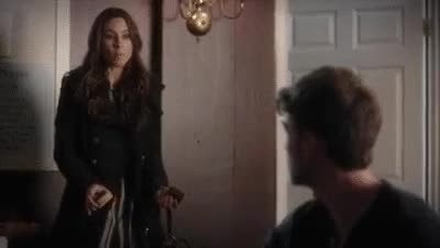 Watch and share Spencer & Dean Scenes 6x05 Pretty Little Liars GIFs on Gfycat