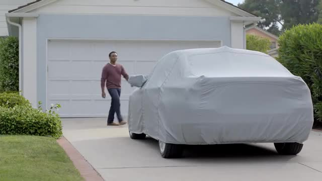 "Watch BMW - ""Protected""  Very Funny TV Commercial GIF by @itsfoine on Gfycat. Discover more automobile, bmw, pics GIFs on Gfycat"