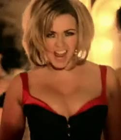Watch Charlotte Church GIF by celebbuddy (@strongerbuddy) on Gfycat. Discover more boobs, bouncing, charlotte church GIFs on Gfycat