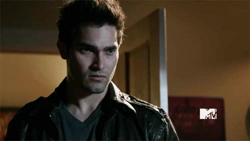Watch I'm the Alpha Now. GIF on Gfycat. Discover more tyler hoechlin GIFs on Gfycat