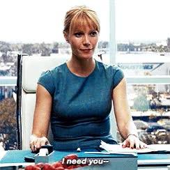 Watch pepper GIF on Gfycat. Discover more gwyneth paltrow GIFs on Gfycat