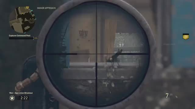 Watch Fod Queed 7 GIF by Gamer DVR (@xboxdvr) on Gfycat. Discover more CallofDutyWWII, DanteDiG128, xbox, xbox dvr, xbox one GIFs on Gfycat