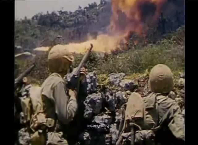 1945 Okinawa: The Final Hours GIF | Find, Make & Share Gfycat GIFs