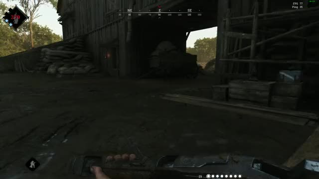 Watch and share Hunt Showdown 2019.06.17 - 00.45.47.77.DVR GIFs by tg_ash on Gfycat