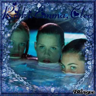 Watch Rikki+Emma+Cleo=THE BEST!!!! GIF on Gfycat. Discover more related GIFs on Gfycat
