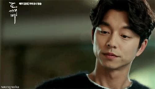 Watch and share GONG YOO - Coffee Prince! Wallpaper Called Gong Yoo - Goblin GIFs on Gfycat