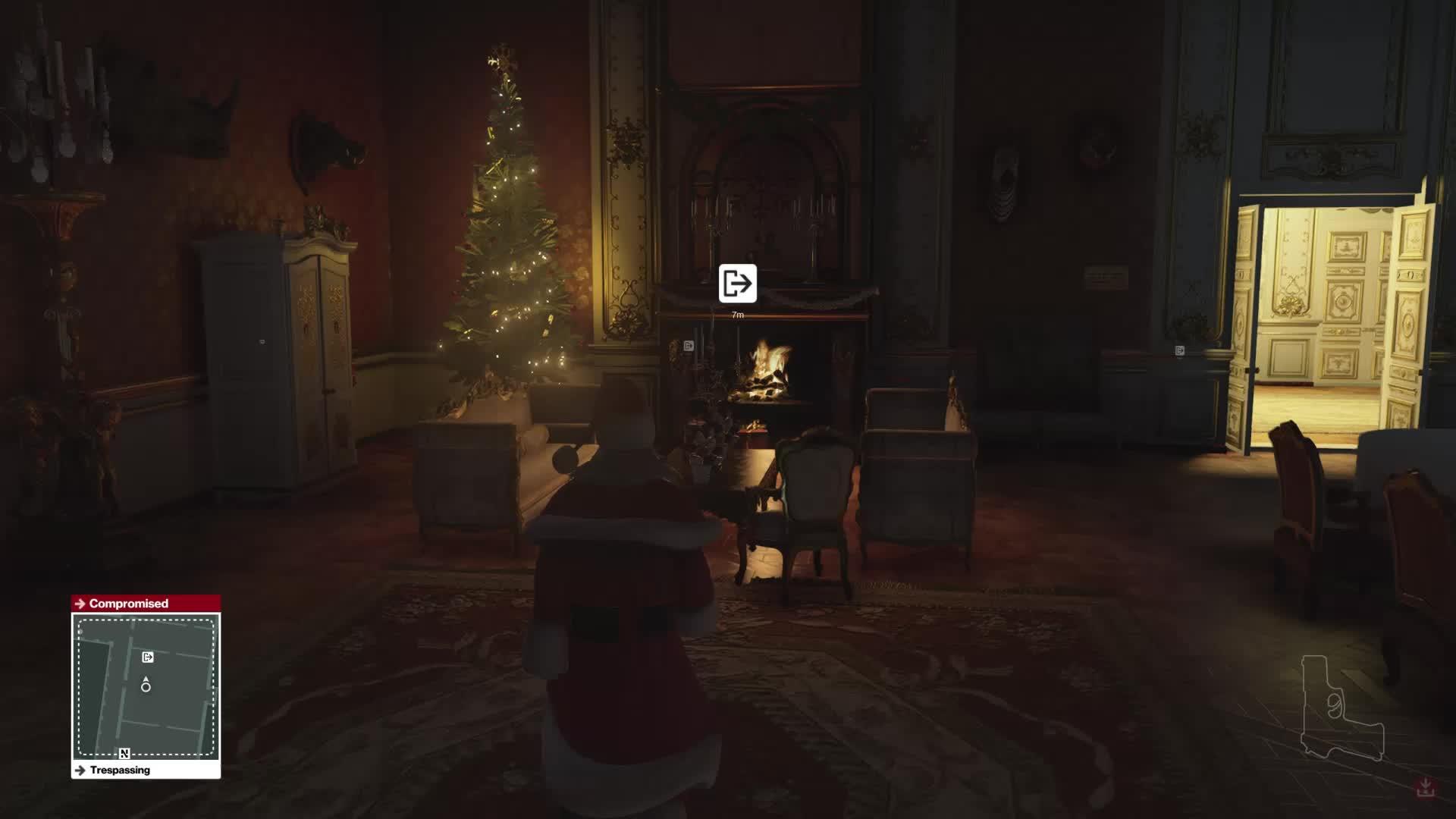 Holiday Hoarders Christmas Bonus Mission 13 12 2016 Paris