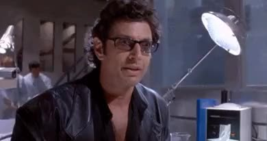Watch and share Jeff Goldblum GIFs and Apple GIFs on Gfycat
