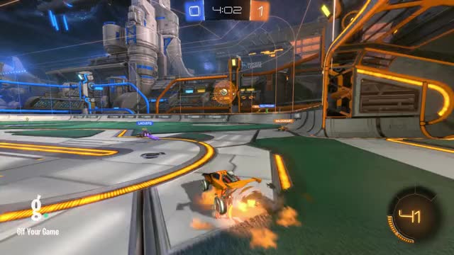 Watch Goal 2: Apex GIF by Gif Your Game (@gifyourgame) on Gfycat. Discover more Apex, Gif Your Game, GifYourGame, Goal, Rocket League, RocketLeague GIFs on Gfycat