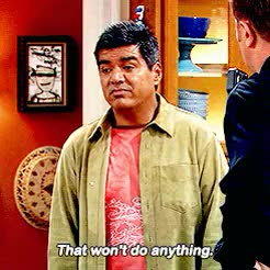 Watch and share George Lopez GIFs and Thingsimake GIFs on Gfycat