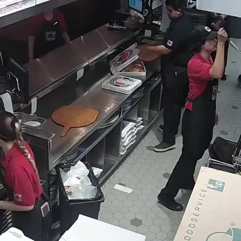 500degreeoven, coolasacucumber, eatmorepizza, gotyourback, hotpotatomaster, toppers pizza place, topperspizza, Not all heroes wear capes GIFs