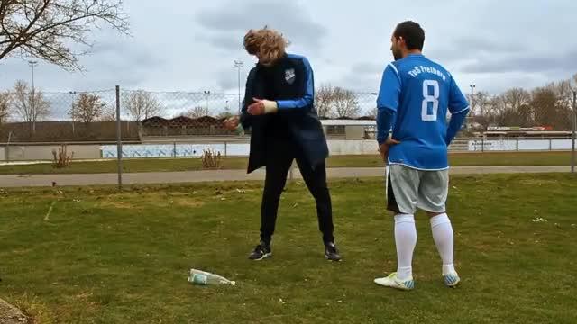 Trainer Ludwig - Probetraining