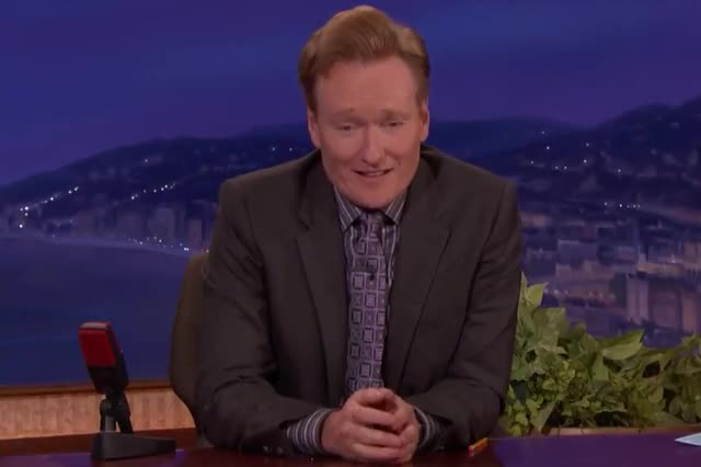 Watch this i know GIF by ioanna on Gfycat. Discover more Conan O'Brien, awesome, best, conan, conan o'brien, eye, funny, glad, i know, i know things, know, perfect, proud, roll, the, you GIFs on Gfycat
