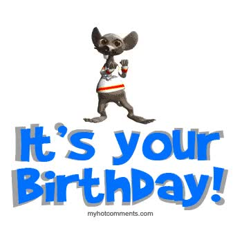 Watch and share Category: Birthday GIFs on Gfycat