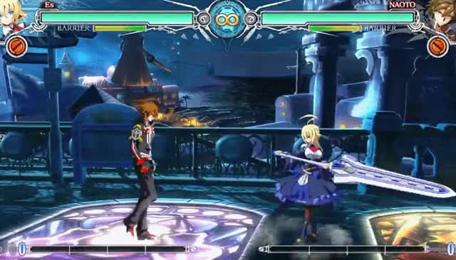 Watch and share 3d Blazblue2 GIFs on Gfycat