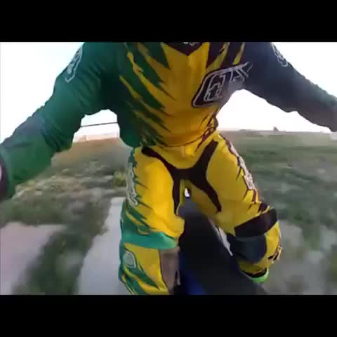 Watch and share Dirt Bike GIFs and Fail GIFs by elRellano.com on Gfycat