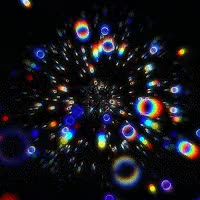 Watch and share Quantum Nonlocality Multiverse Colliding Bubble Universes Parallel Universe Wormhole Holographic Fractal Structure Infinite Synchronicity In GIFs on Gfycat
