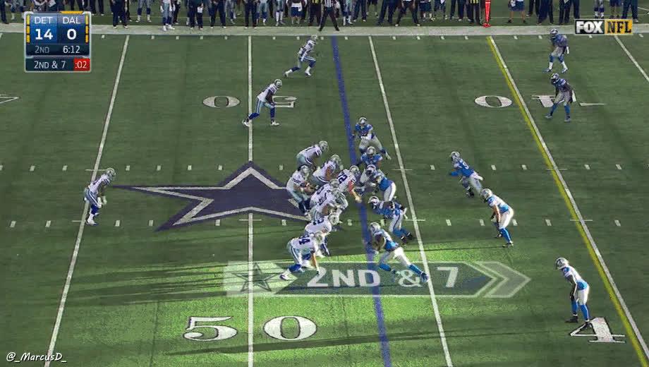 Cowboys Score GIFs
