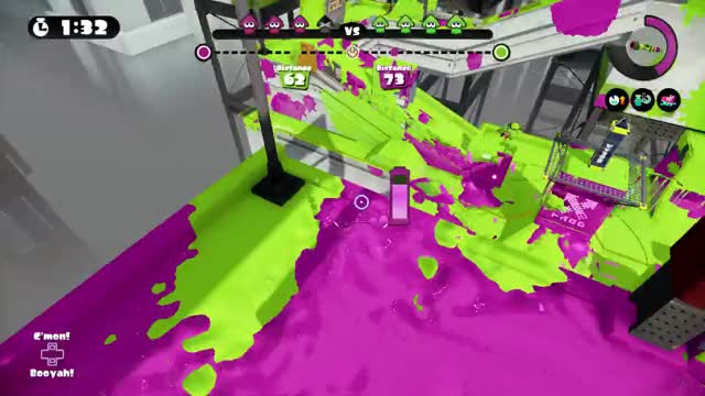 Watch What goes around comes around GIF by @finalsmash on Gfycat. Discover more splatoon GIFs on Gfycat