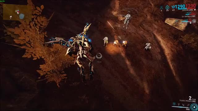 Watch and share Warframe GIFs by Rindalthi on Gfycat