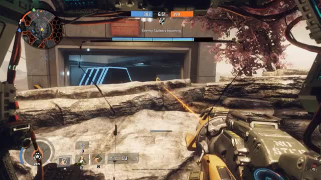 Watch Titanfall 2 Double Shot GIF by @tra1nerred on Gfycat. Discover more Daddy, Titanfall2 GIFs on Gfycat