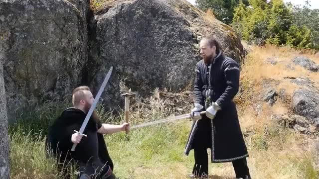 Watch and share Dwarf Battle GIFs on Gfycat