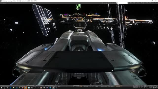 Watch Star Citizen: Around the Verse - Mocap, Mo' Light GIF on Gfycat. Discover more Chris Roberts, Cloud Imperium, Freelancer, Roberts Space Industries, Space Sim, Squadron 42, Star Citizen, Video Games, Videogame, Wing Commander GIFs on Gfycat