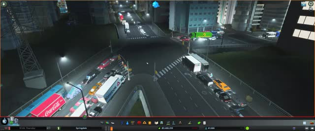 Watch and share Cities Skylines 2018.11.01 - 16.15.09.03.DVR Trim GIFs on Gfycat