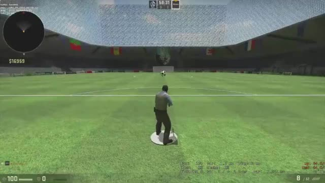 Watch and share CS:GO Different Soccer Test GIFs on Gfycat