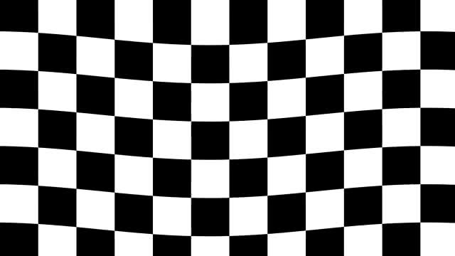 Watch and share Checkered GIFs and Waving GIFs by The Livery of GIFs on Gfycat