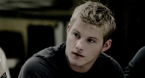 Watch and share Alexander Ludwig GIFs and Lone Survivor GIFs on Gfycat