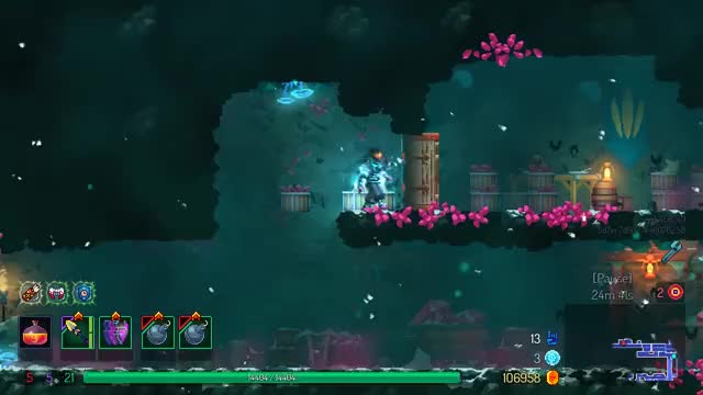 Watch and share Deadcells GIFs and Showcase GIFs on Gfycat