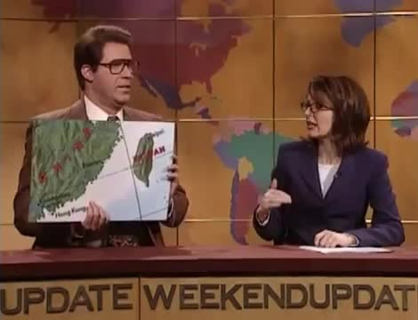Watch this curated GIF by Media Paradise (@entfanatic) on Gfycat. Discover more reactions, saturday night live, snl, tina fey, will ferrell GIFs on Gfycat