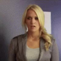 Watch Carrie Underwood GIF on Gfycat. Discover more related GIFs on Gfycat