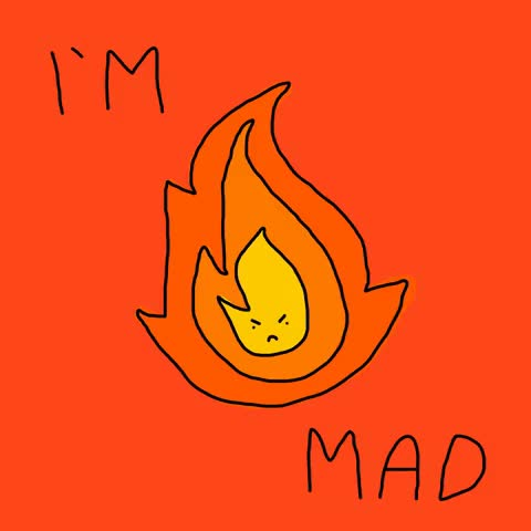 Watch this angry GIF by The GIF Smith (@sannahparker) on Gfycat. Discover more angry, burn it down, fire, flame, furious, mad, rage, stickfiguregirl GIFs on Gfycat