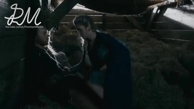Watch this trending GIF on Gfycat. Discover more Promo, Rollo, Vikings, arespromo, history, ivar, sdcc, trailer GIFs on Gfycat